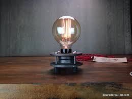 Steampunk Desk Lamp Table Lamps U2013 Peared Creation