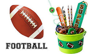 football favors sports party favors party city