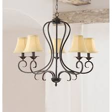 Furniture Lighting Amp Home Decor Free Shipping Amp Epic Chandelier With Shades 91 On Home Decor Ideas With Chandelier