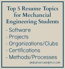 Mechanical Planning Engineer Resume Best 25 Jobs In Mechanical Engineering Ideas On Pinterest