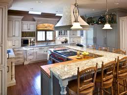 kitchen island table combo pictures ideas from hgtv exceptional