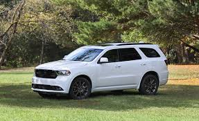 dodge durango 2017 dodge durango pictures photo gallery car and driver