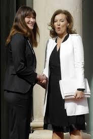 carla bruni i don u0027t miss being first lady of france today com