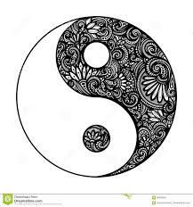 latest yin yang symbol tattoo design all tattoos for men