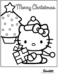 100 ideas crayola coloring pages christmas tree