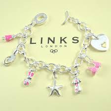charms bracelet links images Authentic links of london bracelets discount online sale links jpg