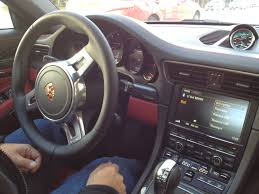 porsche black interior two tone turbo s interior 6speedonline porsche forum and