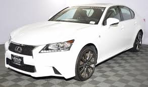 lexus white 2014 white lexus gs 350 for sale used cars on buysellsearch