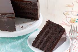 favorite fudge birthday cake recipe king arthur flour