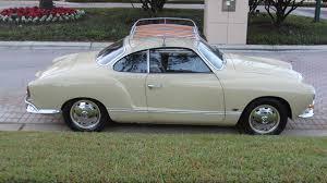 volkswagen karmann 1967 volkswagen karmann ghia coupe g134 kissimmee 2015