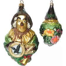 kurt s adler wizard of oz scarecrow polonaise ornament