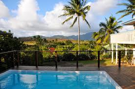 Kauai Cottages On The Beach by Kauai Vacation Rental Home At Poipu Beach Hawaii Bird Of Paradise