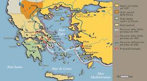 prima guerra persiana la seconda guerra persiana le2guerrepersiane