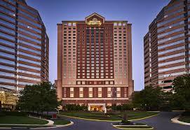 Ritz Carlton by Ritz Carlton Tysons Corner