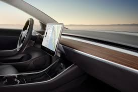 take a look at the future of car interiors u2022 gear patrol