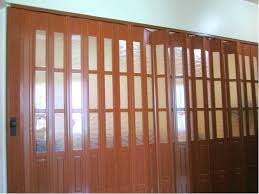 Accordion Curtain Accordion Door Folding Door Pvc Or Wood In Custom Size Baguio City