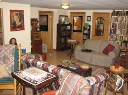 What To Put On End Tables by Rearranged Living Room The Common Room