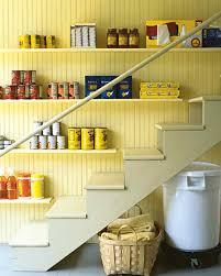 Shelves Design For Kitchen by 10 Best Pantry Storage Ideas Martha Stewart