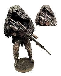 military figurines ebay