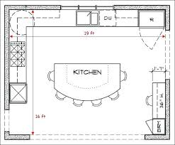 l shaped floor plans u shaped kitchen floor plans zauto club