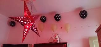 happy birthday home decoration balloons gallery of loversiq birthday ideas for decoration a party mycoolstuffs 4 simple also looks nice so lets be and