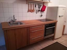 vollholzküche vollholz küche preis gesenkt in nordrhein westfalen oberhausen