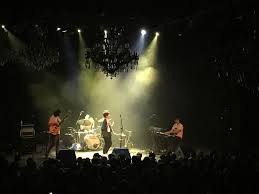 Wildfire Song Edm by Badbadnotgood Jazzes Things Up For Noise Pop 25 Sfgate