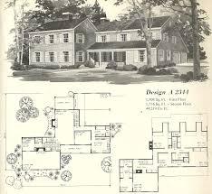 1890 farmhouse floor plans vintage old fashioned house farmhouses