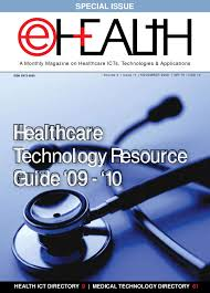 healthcare technology resource guide u002709 u002710 november 2009