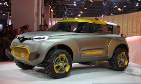 renault concept the renault kwid concept is ready to fly