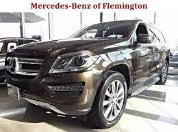mercedes flemington certified pre owned 2014 mercedes gl gl 450 suv in flemington