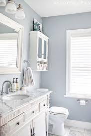 Bathroom Paint Ideas Pinterest Best 20 White Bathroom Paint Ideas On Pinterest Bathroom Paint