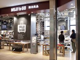 muji bureau muji to go shopping in marunouchi