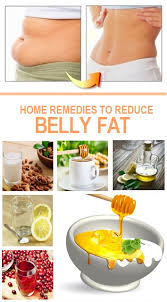 top 15 home remedies for reduce belly fat styles at life