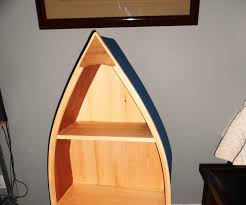 boat bookcase plans new furniture