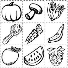 coloring pages of healthy foods inspirational healthy food