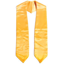 graduation accessories sashes and stoles kids graduation s