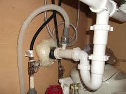 Kitchen Sink Drain Trap by 10 Most Common Plumbing Issues Lancaster Win Home Inspection