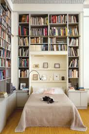 14 unique bookshelves for small bedrooms smart space saving concept