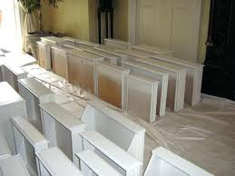 cost to have cabinets professionally painted spray paint kitchen cabinets cost cost of having kitchen cabinets