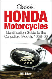 classic honda motorcycles bill silver lee klancher