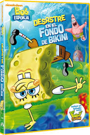 spongebob halloween background disorder in the deep encyclopedia spongebobia fandom powered