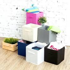 storage bins storage bins baskets wholesale canvas thumbnail