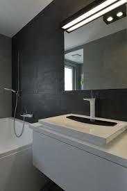 minimalist penthouse design in budapest treasuring functionality