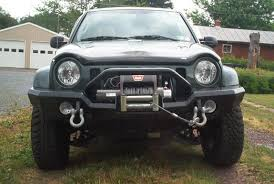 jeep liberty front bumper catdaddy33 2003 jeep liberty specs photos modification info at