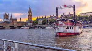 thames river cruise edwardian the edwardian is the epitome of british style outfitted to our