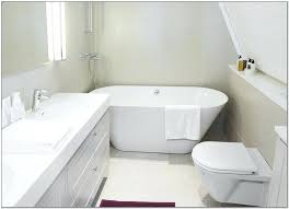bathtubs for small spaces bathtub ideas baffling dark beautiful bathroom the most deep
