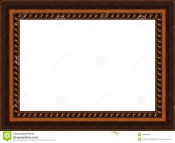 wood frames wooden frames clipart clipground