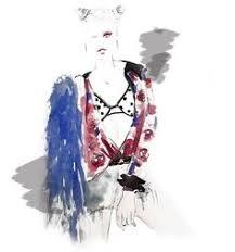 makeup artist sketchbook fashionillustration fashion illustration model makeup girl