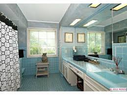 mid century modern bathrooms alive well no pattern required ideas